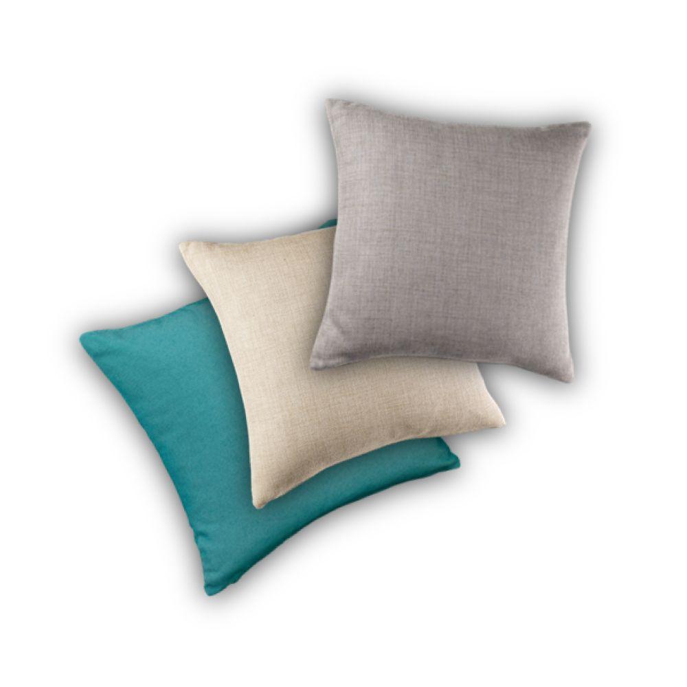 dedon sitzkissen f r seashell sessel gartenm bel fachhandel. Black Bedroom Furniture Sets. Home Design Ideas