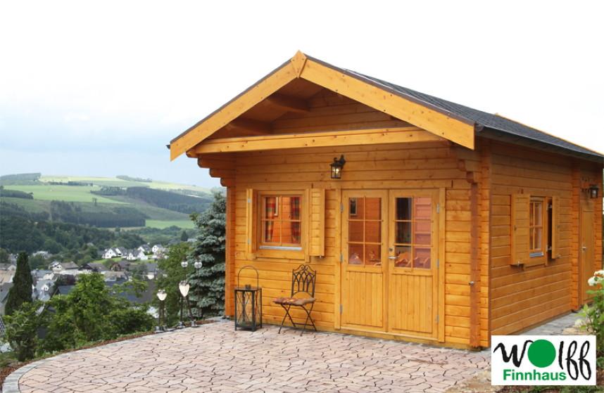 Gartenhaus wolff göteborg ferienhaus 7092mm holzhaus bausatz mit