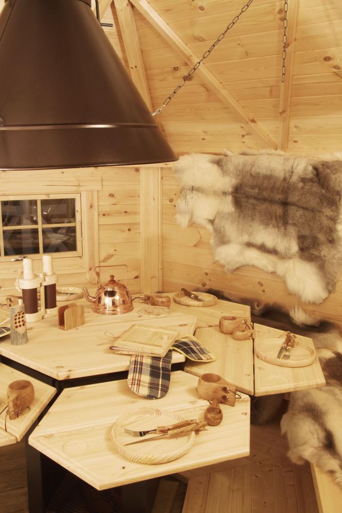 wolff grilltisch element tisch f r grillkota kota. Black Bedroom Furniture Sets. Home Design Ideas