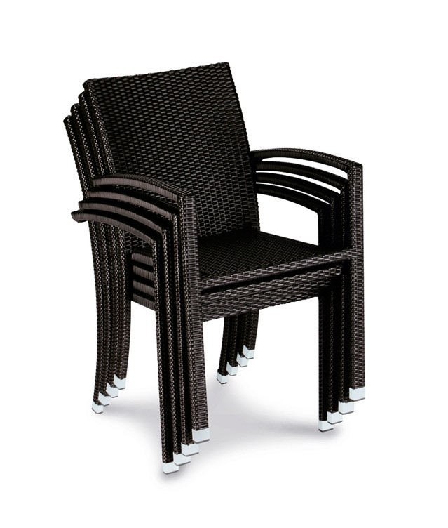 gartenstuhle polyrattan stapelbar bestes. Black Bedroom Furniture Sets. Home Design Ideas
