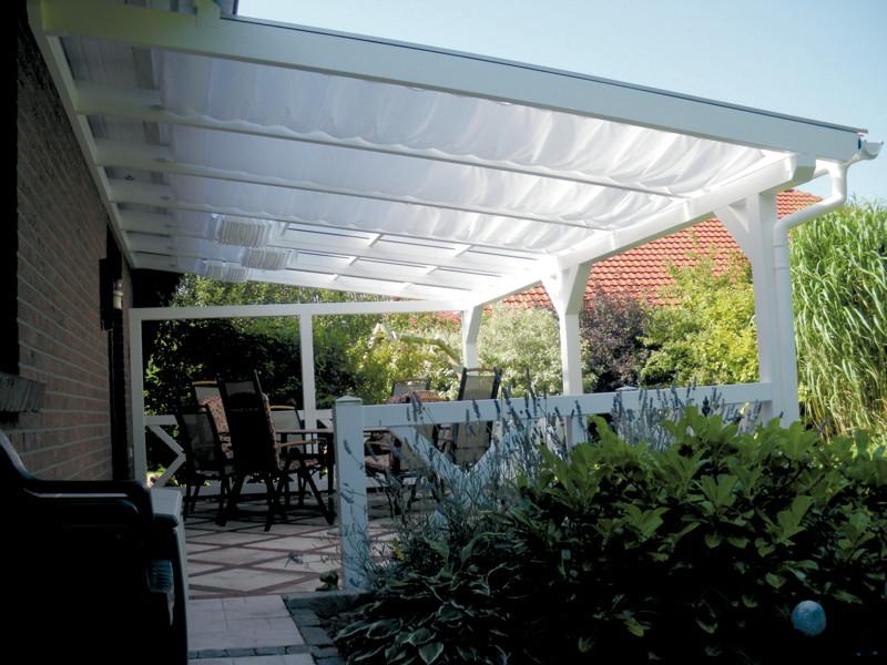 gartenpavillon aus holz und glas. Black Bedroom Furniture Sets. Home Design Ideas