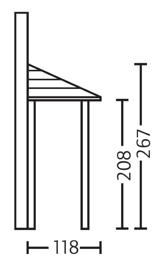 holz vordach skanholz wesel f r haust ren walmdach kaufen holz garten online shop. Black Bedroom Furniture Sets. Home Design Ideas
