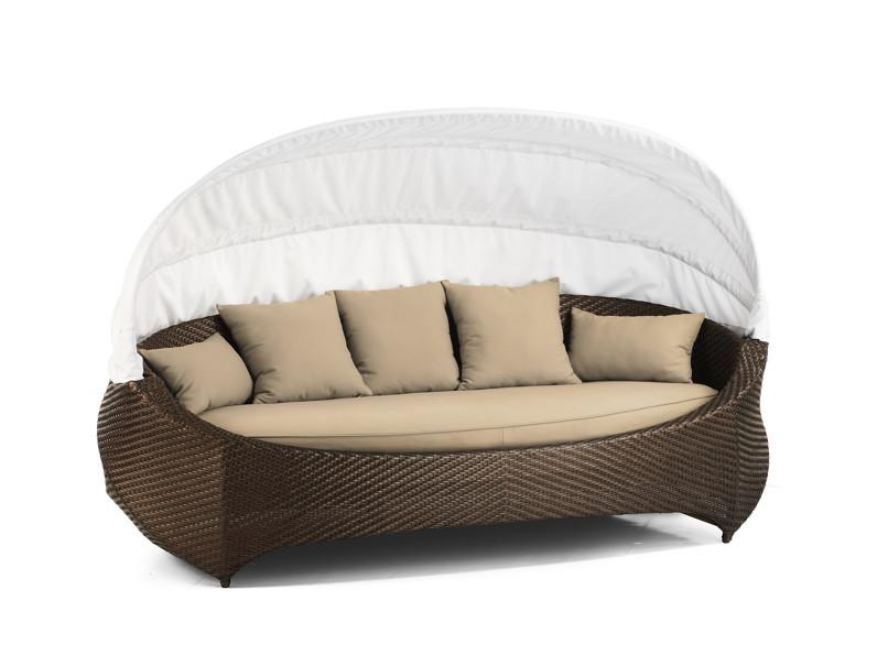 gartenliege domus ventures corentine loungeliege. Black Bedroom Furniture Sets. Home Design Ideas