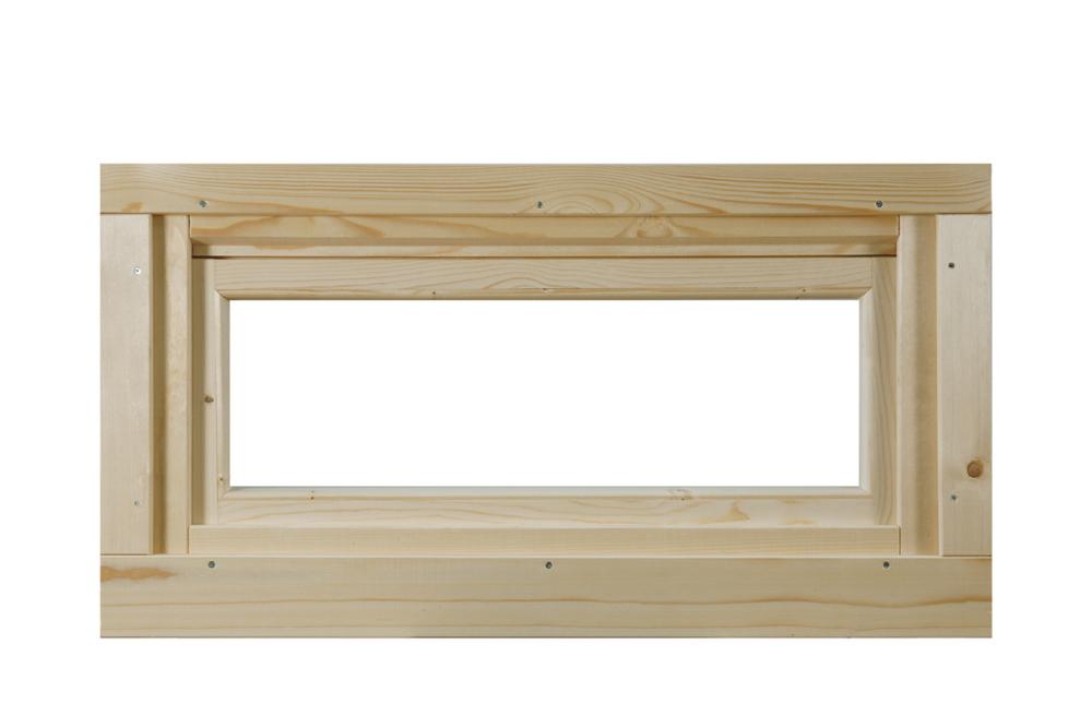 Kipp fenster a42 15k milchglas holz nachr stelement f r - Holzfenster selber bauen ...