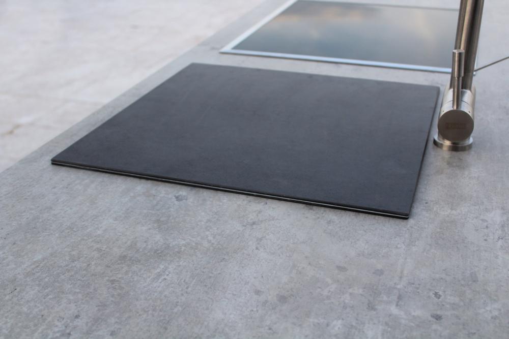Niehoff Outdoor Küchen : Outdoor küche mobil outdoor küche in betonoptik von