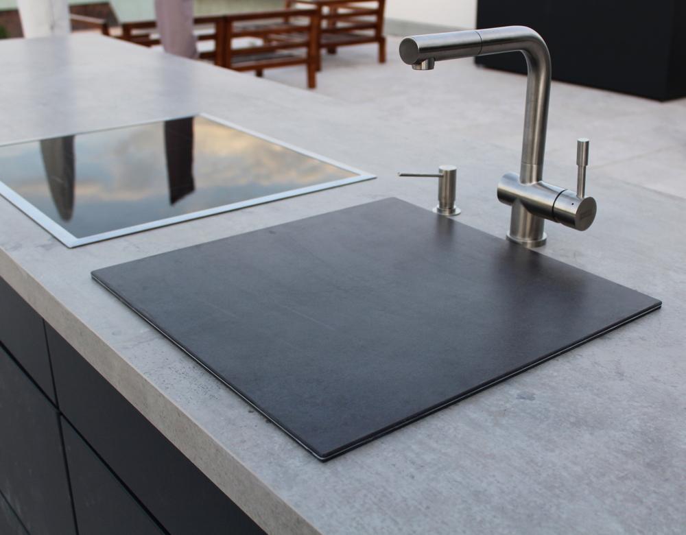 Outdoor Küchen Aus Holz : Herrenhaus outdoor küche cubic