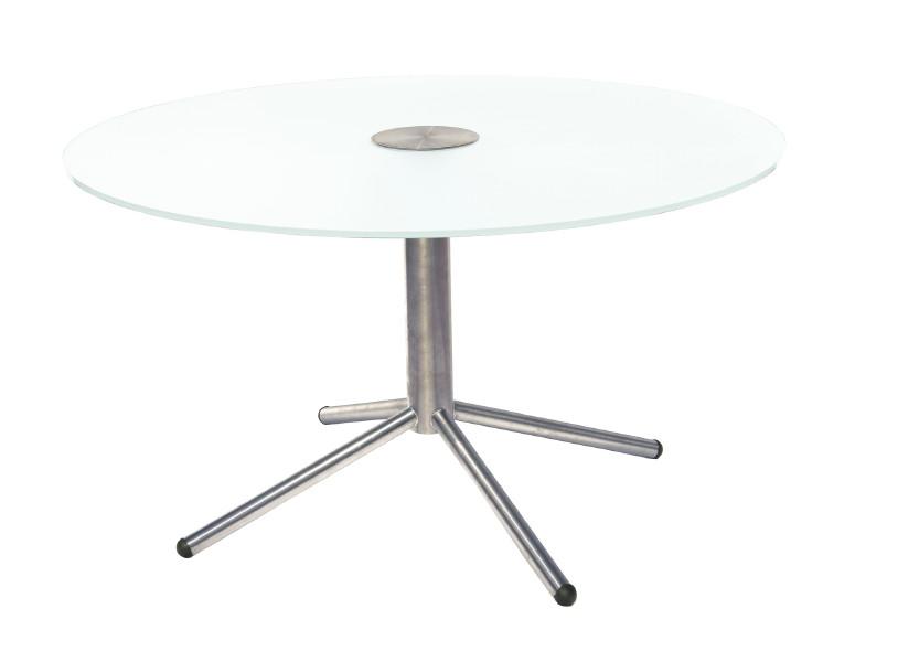 Design tisch glas rund neuesten design for Design tisch glas