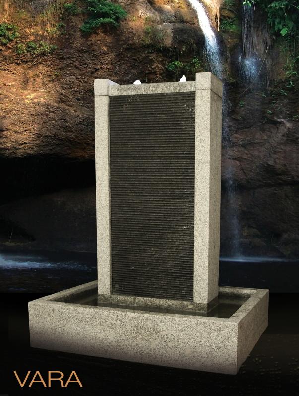springbrunnen garten granit – godsriddle