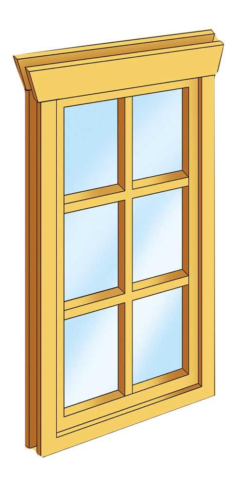 einbaufenster skanholz einzel fenster mit h 123 5 cm f r 28 mm vom garten fachh ndler. Black Bedroom Furniture Sets. Home Design Ideas