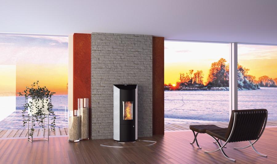 wamsler pelletofen perfect wamsler kchenherd kcl cm. Black Bedroom Furniture Sets. Home Design Ideas