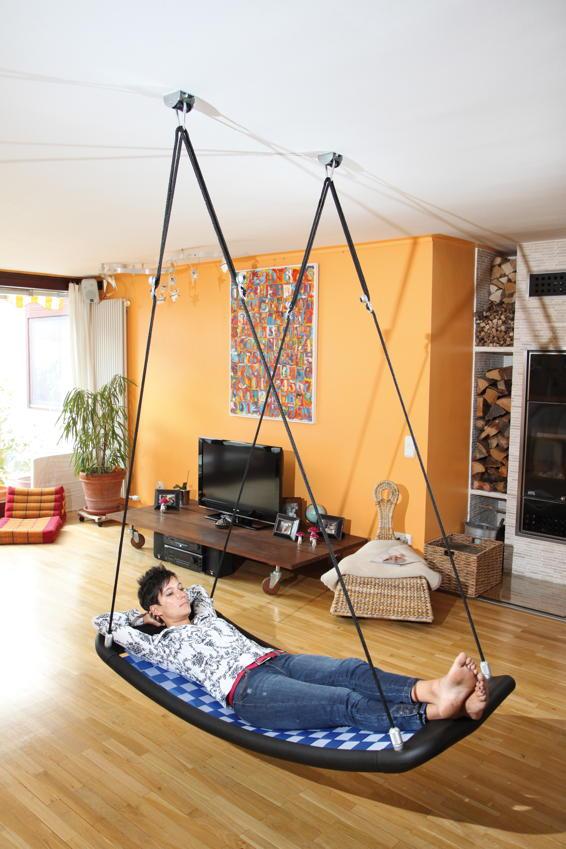 schaukel bausatz die schaukel standalone lifestyle plus el komplettschaukel. Black Bedroom Furniture Sets. Home Design Ideas