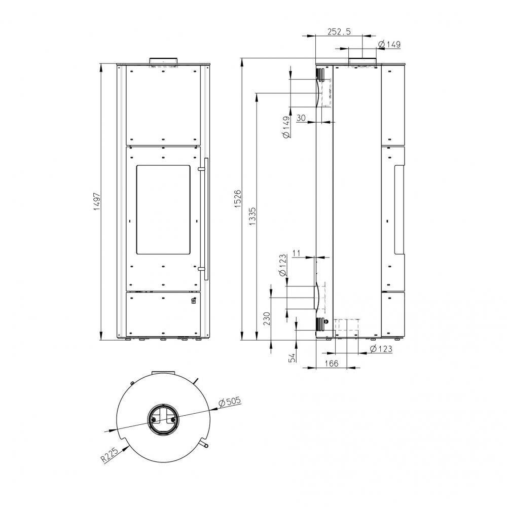 design kaminofen 5kw olsberg tenorio powersystem compact standkamin mit speicher vom garten. Black Bedroom Furniture Sets. Home Design Ideas