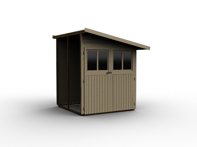 ger tehaus von bauhaus 13 18 30. Black Bedroom Furniture Sets. Home Design Ideas
