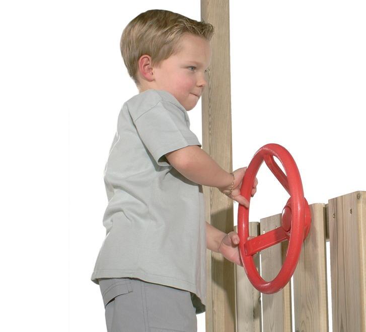 lenkrad axi auto steuer zubeh r f r kinderspielhaus alles was sicher ist und spass macht. Black Bedroom Furniture Sets. Home Design Ideas