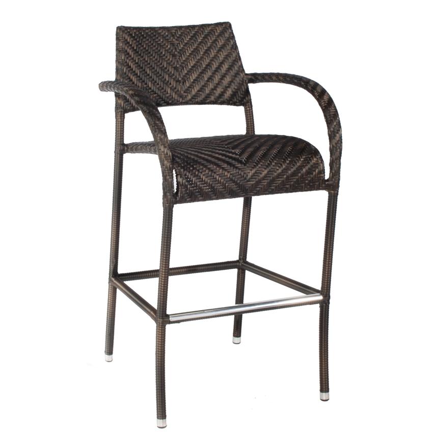 gartenstuhl alexander rose ocean fiji barhocker. Black Bedroom Furniture Sets. Home Design Ideas