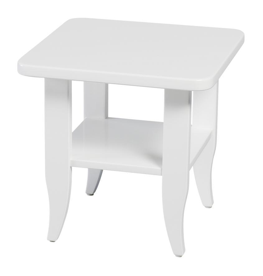 beistelltisch herrenhaus ancona 50x50 holz mit kunststofftischplatte gartenm bel fachhandel. Black Bedroom Furniture Sets. Home Design Ideas