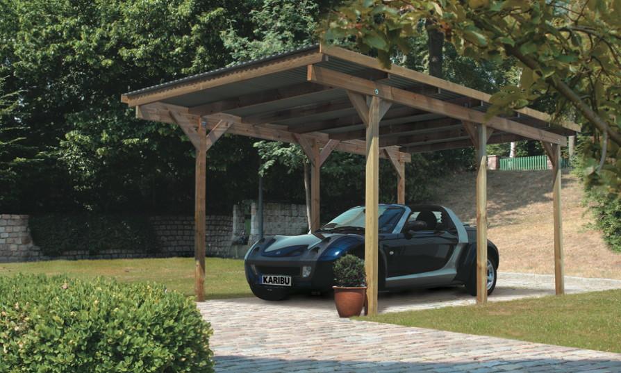 carport im herbst aufbauen und im winter nicht kratzen m ssen carport im herbst aufbauen. Black Bedroom Furniture Sets. Home Design Ideas