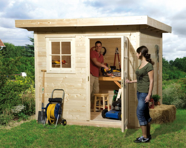 gartenhaus gartenm bel pavillon carport ger tehaus. Black Bedroom Furniture Sets. Home Design Ideas