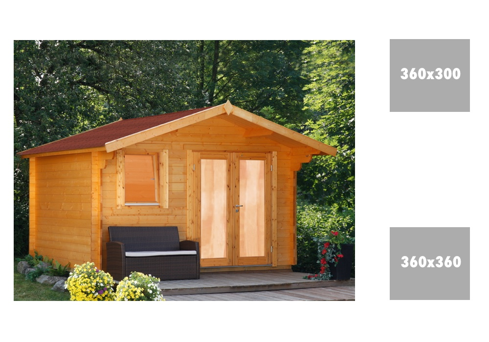 gartenhaus wolff oslo 34 modern holz gartenhaus mit fenster doppelt r holz angebot. Black Bedroom Furniture Sets. Home Design Ideas