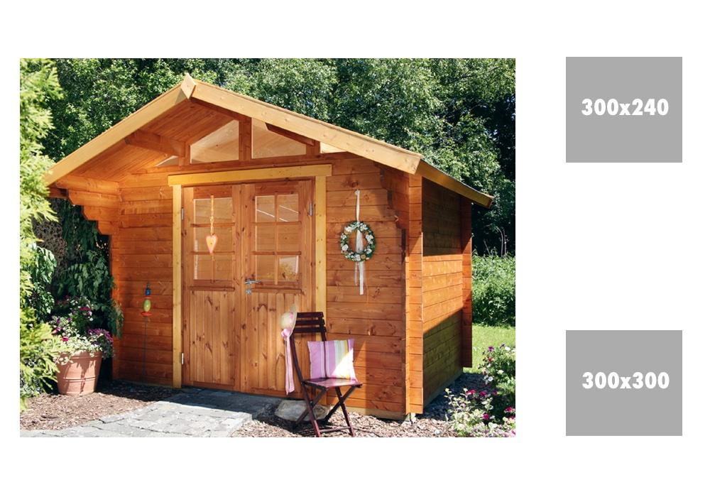 gartenhaus neue t r my blog. Black Bedroom Furniture Sets. Home Design Ideas