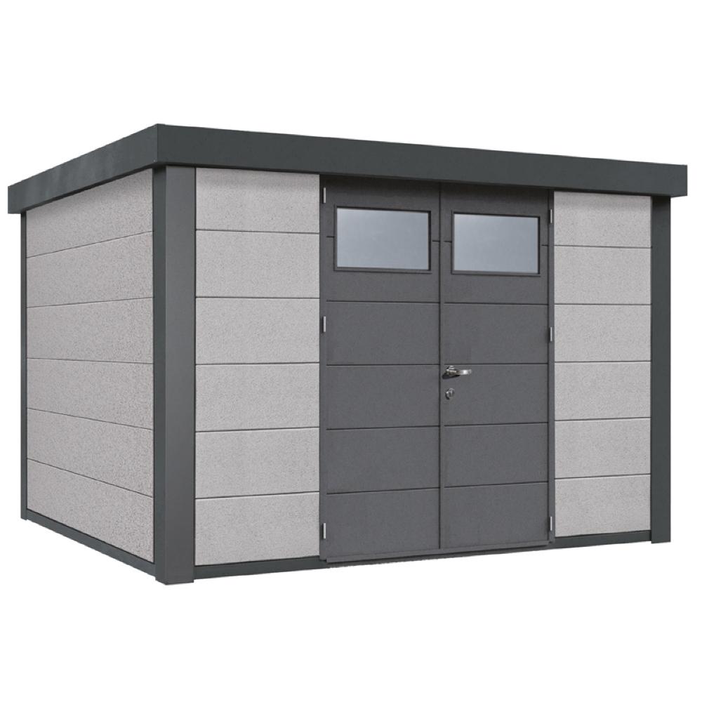 ger tehaus flachdach metallger tehaus 328x298 dekorputz. Black Bedroom Furniture Sets. Home Design Ideas