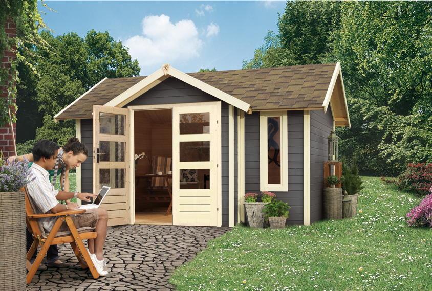 karibu gartenhaus str msund my blog. Black Bedroom Furniture Sets. Home Design Ideas