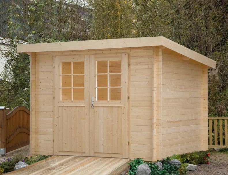 Haus Bausatz Holz | Die schönsten Einrichtungsideen