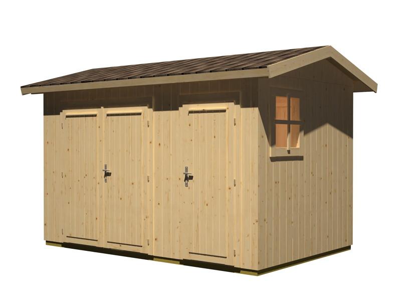 ger tehaus palmako frank 2 ger tehaus mit satteldach gartenhaus aus holz g nstig kaufen im. Black Bedroom Furniture Sets. Home Design Ideas