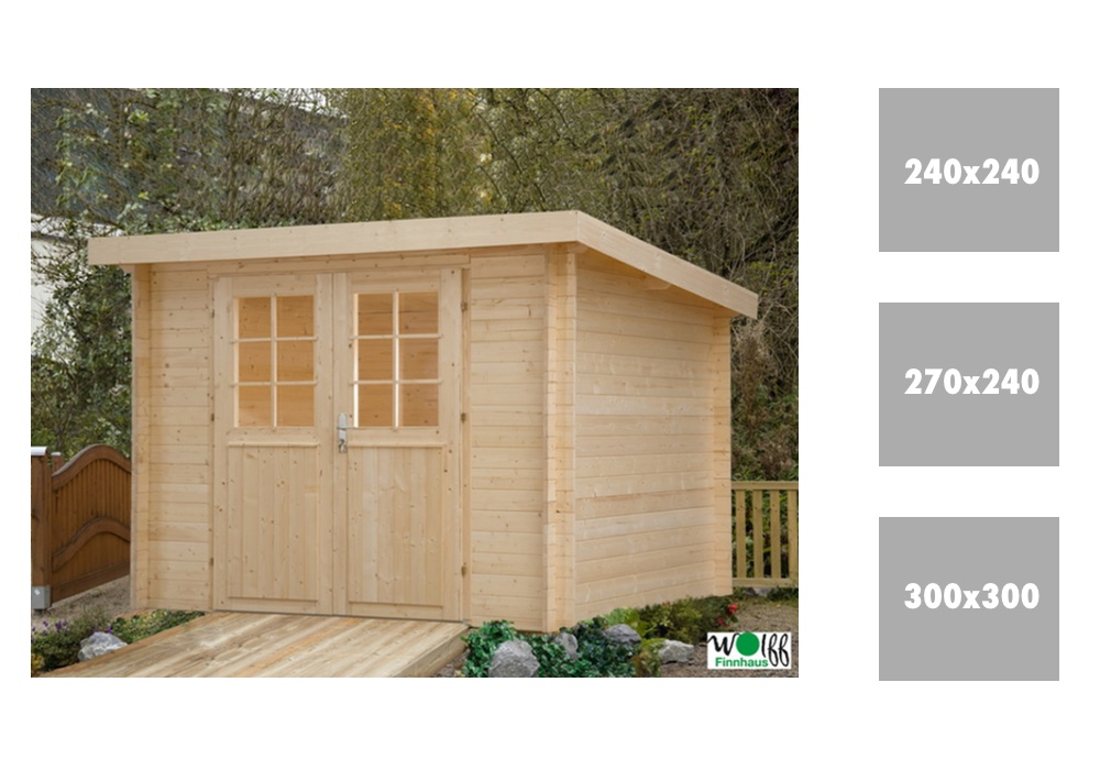 gartenhaus selber bauen schnell und einfach zum haus im garten gartenhaus baus tze. Black Bedroom Furniture Sets. Home Design Ideas