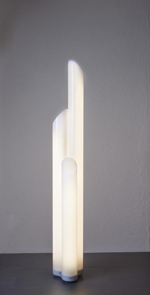 gartenlampe aussenlampe light star trio 3 s ulen leuchte gartenm bel fachhandel. Black Bedroom Furniture Sets. Home Design Ideas