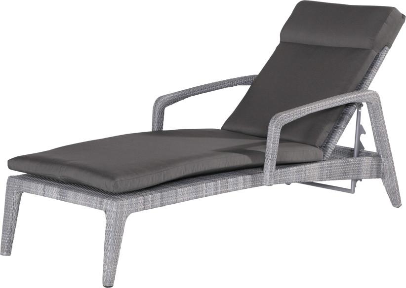 neue gartenliegen von 4seasons outdoor holz. Black Bedroom Furniture Sets. Home Design Ideas