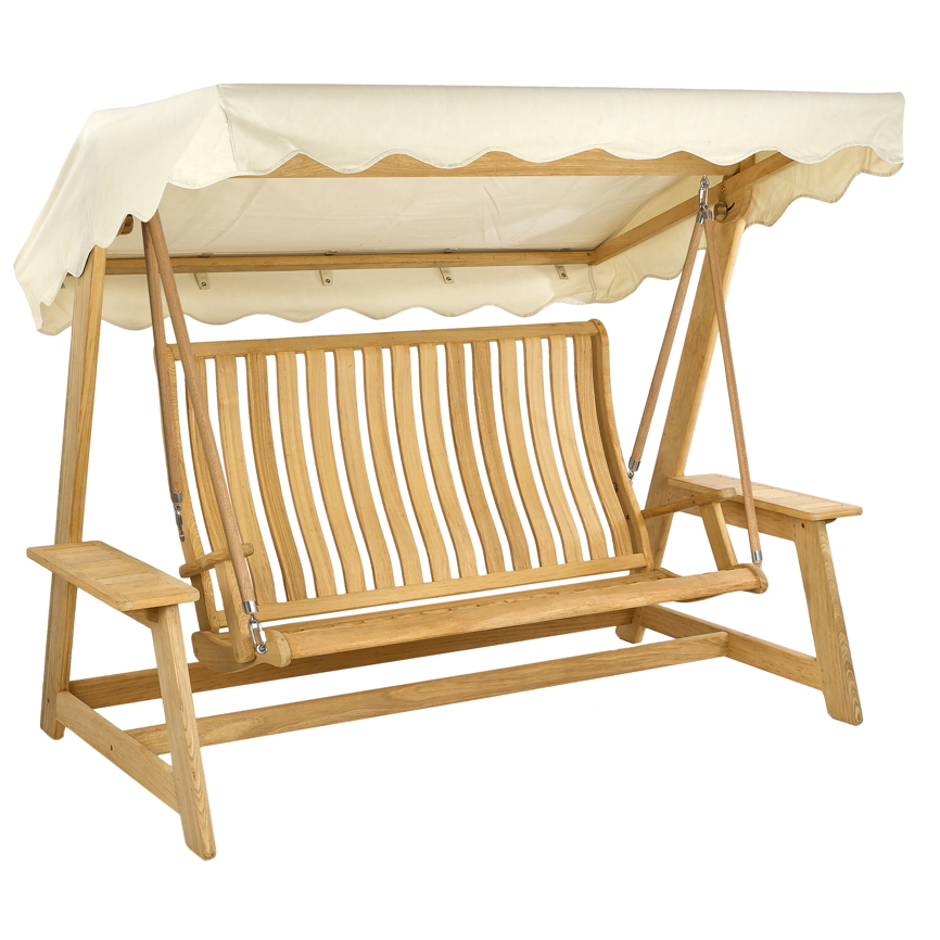 gartenschaukel alexander rose roble hollywoodschaukel holzschaukel gartenm bel fachhandel. Black Bedroom Furniture Sets. Home Design Ideas