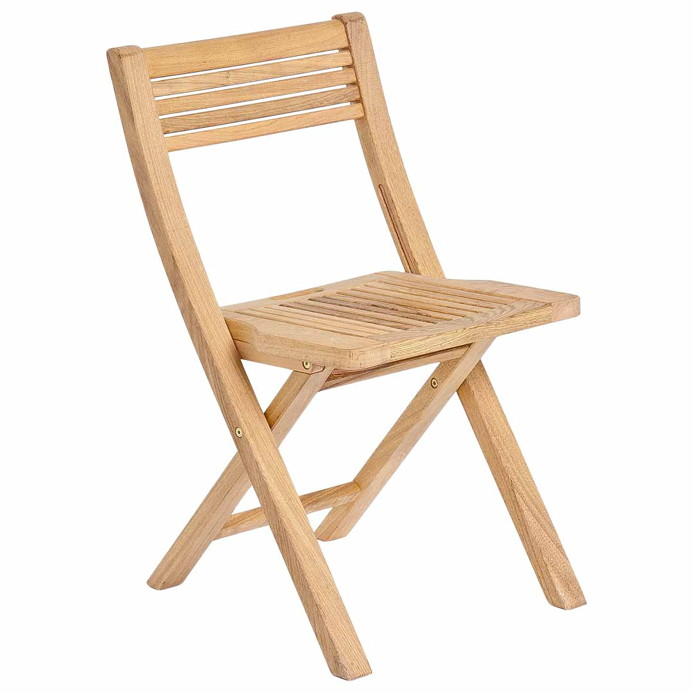 Klappstuhl Kaufen.Gartenstuhl Alexander Rose Roble Klappstuhl Holz Balkonstuhl Kaufen Holz Haus De Garten Online Shop