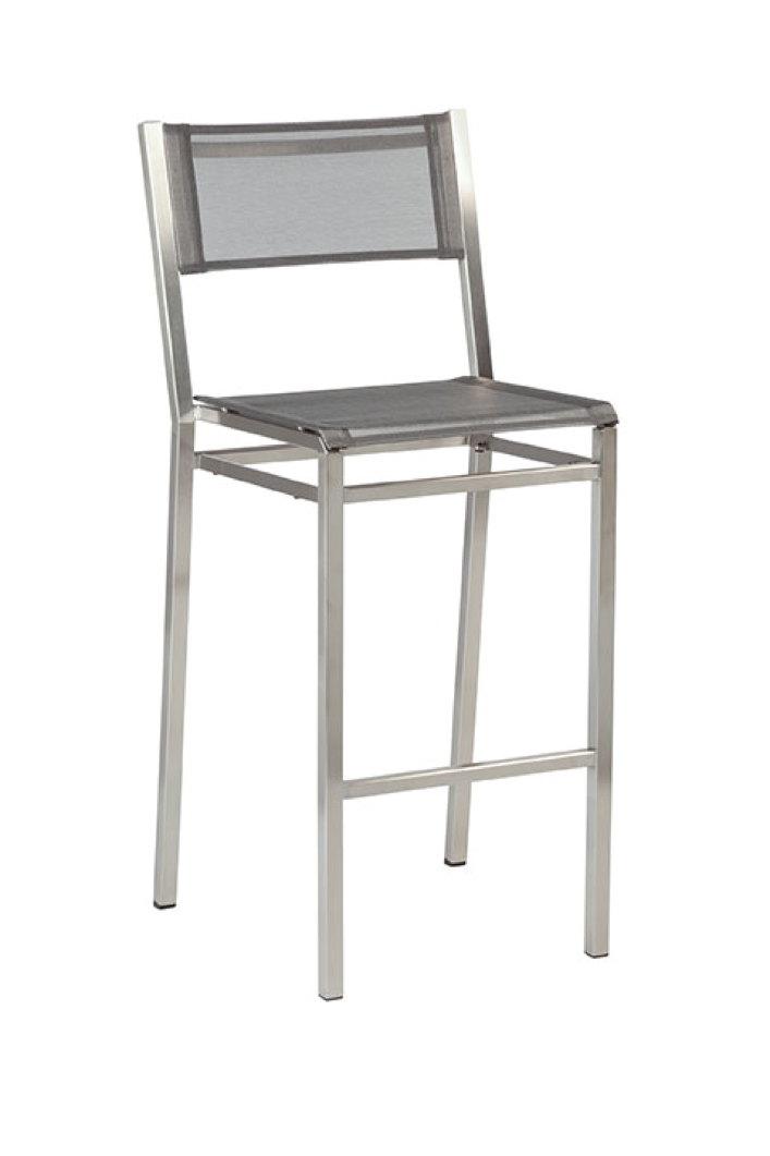 gartenstuhl barlow tyrie equinox barhocker platinum barstuhl edelstahl gartenm bel fachhandel. Black Bedroom Furniture Sets. Home Design Ideas
