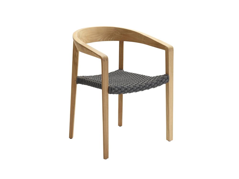 sitzgruppe solpuri lodge gartenm bel set 2 teakholz. Black Bedroom Furniture Sets. Home Design Ideas