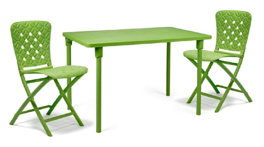 gartenstuhl nardi zac spring rot klappstuhl. Black Bedroom Furniture Sets. Home Design Ideas