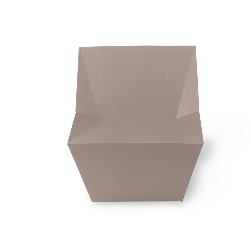 gartenstuhl fischer kyoto lounge sessel quarz leichter kunststoffsessel gartenm bel fachhandel. Black Bedroom Furniture Sets. Home Design Ideas