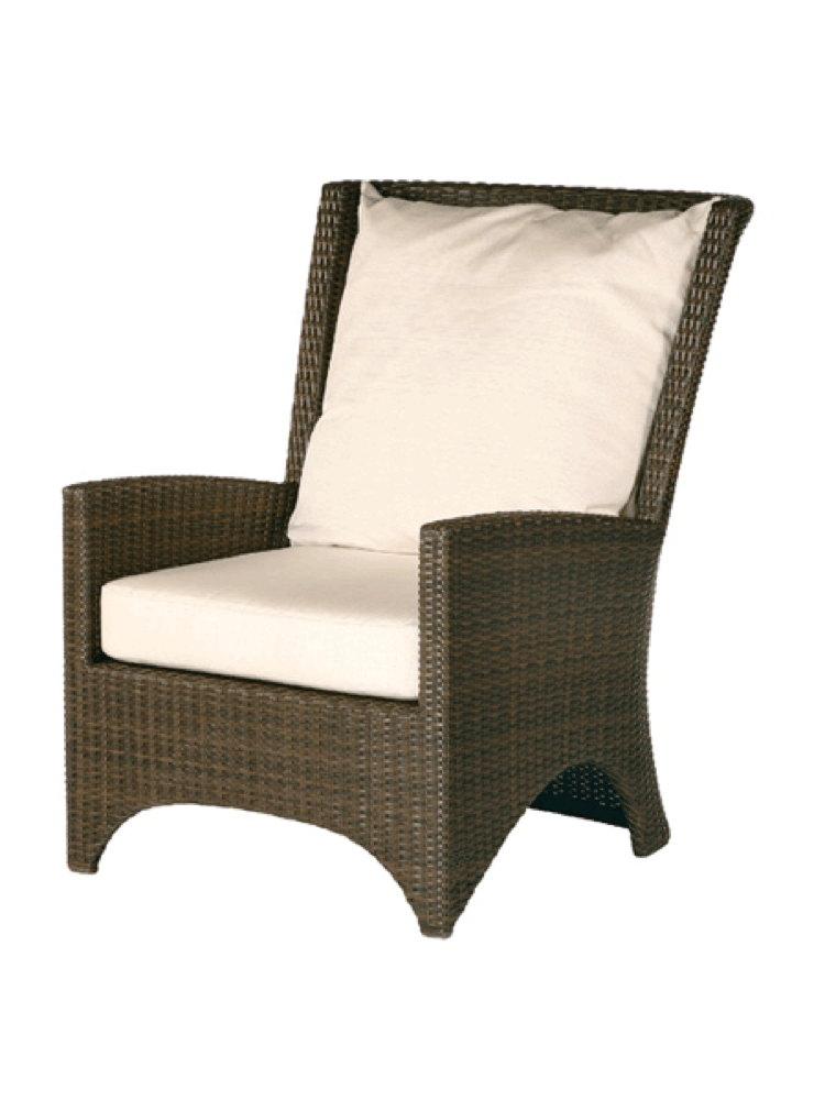 Gartenstuhl Barlow Tyrie «Savannah Lounge Sessel» Geflechtsessel ...