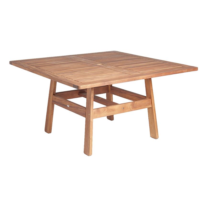 Gartentisch Alexander Rose Cornis Broadfield Holztisch Esstisch