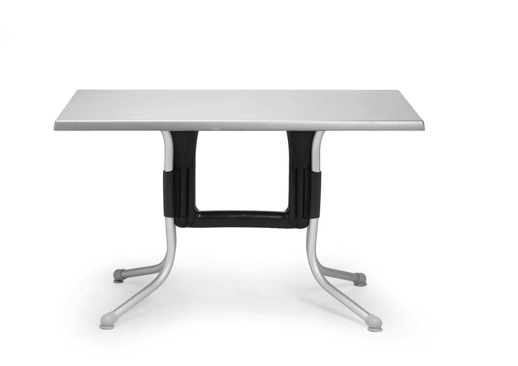 gartentisch nardi polo bistrotisch 120x80cm werzalit grau anthrazit klapptisch gartenm bel. Black Bedroom Furniture Sets. Home Design Ideas
