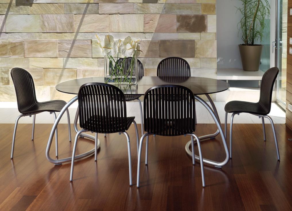 gartentisch nardi loto 120cm wei esstisch glasplatte. Black Bedroom Furniture Sets. Home Design Ideas
