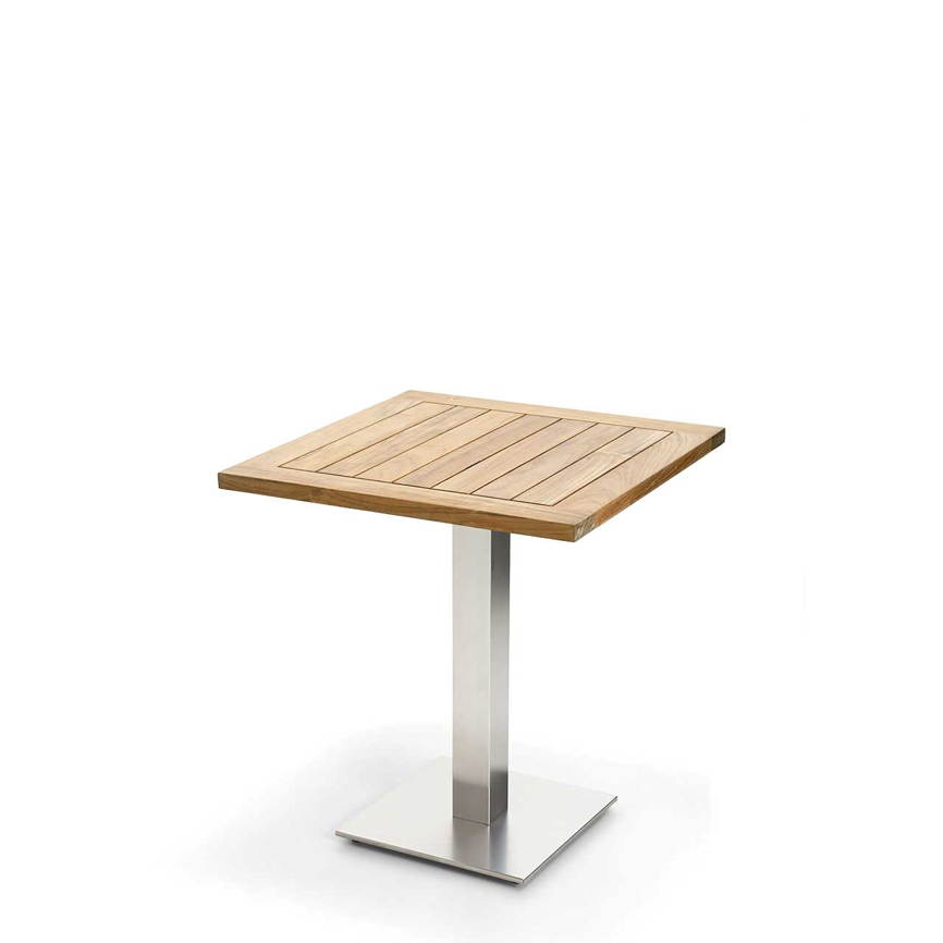 Bistrotisch excellent antiker bistro tisch mit er with for Esstisch granit gebraucht