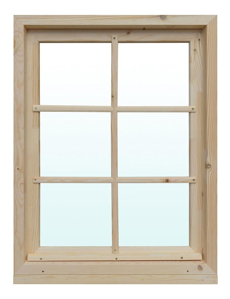 Einbau fenster hoha flex einzelfenster holzfenster for Angebot fenster