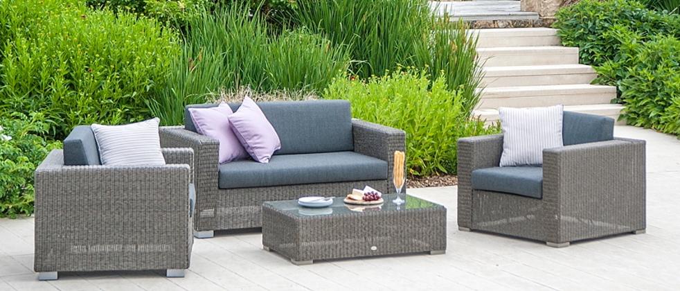 alexander rose gartenm bel serie monte carlo. Black Bedroom Furniture Sets. Home Design Ideas