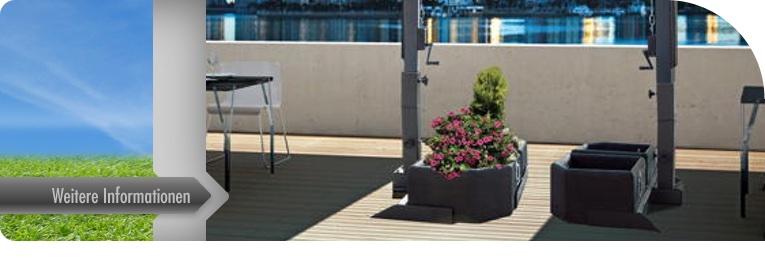 scolaro st nder zum einbetonieren sonnenschirmst nder beton bodenanker sonnenschirm f e und. Black Bedroom Furniture Sets. Home Design Ideas