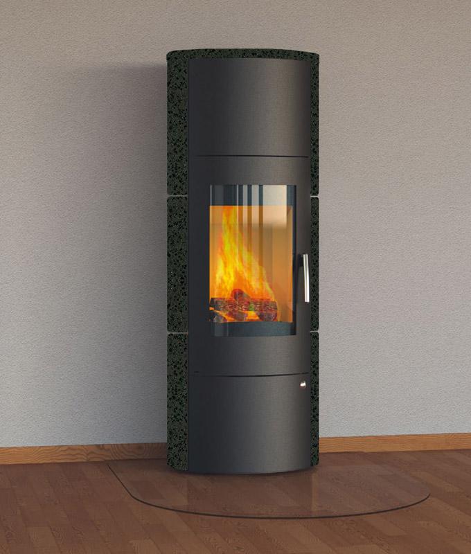design kamin ofen olsberg k nigsh tte dorado naturstein stahlkamin holz angebot. Black Bedroom Furniture Sets. Home Design Ideas