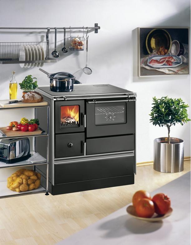 Küche Holzofen mit gut ideen für ihr haus ideen