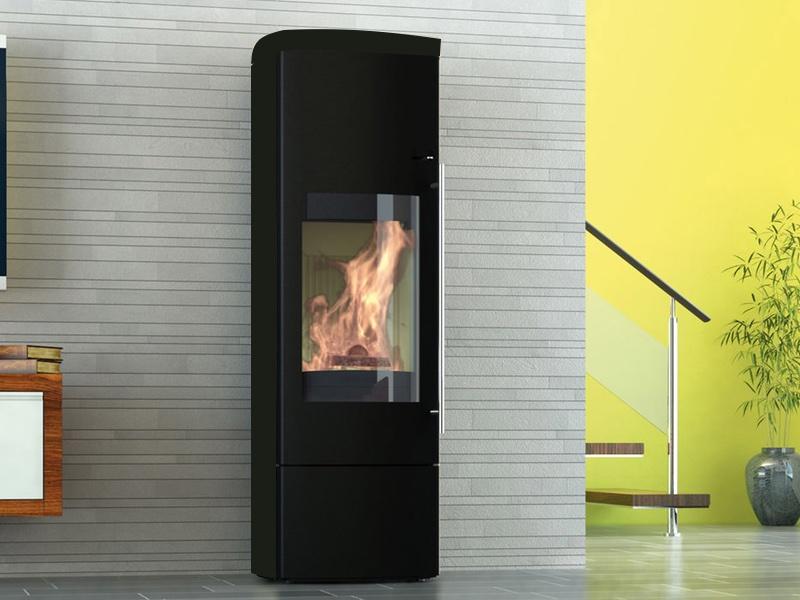kamin ofen olsberg nevado aqua compact schwarz. Black Bedroom Furniture Sets. Home Design Ideas