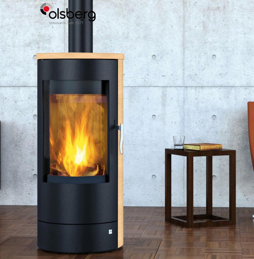 design kamin ofen olsberg purico keramik sandstein. Black Bedroom Furniture Sets. Home Design Ideas