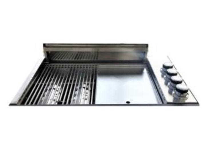 Outdoor Küche Gas : Kochplatte indu «gazzgrill grillplatz für outdoorküchen